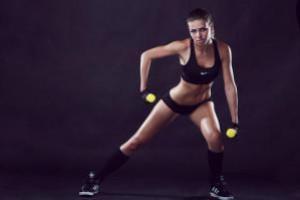 Секреты идеальной фигуры: фитнес-блогер Таня Чабанец