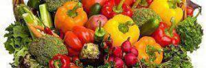 Какие продукты порадуют мышцы