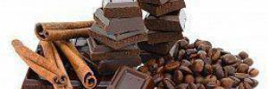 Шоколад уменьшает риск инсульта и инфаркта