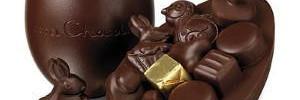 Как темный шоколад помогает сохранить здоровье