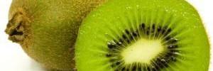 Киви защитит от атеросклероза