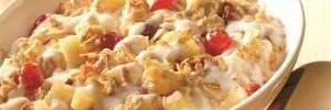 Правильная диета — что есть на завтрак