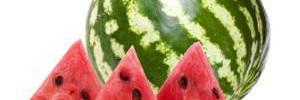 7 правил, как не отравиться арбузом