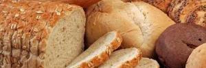 Хлеб опасен для женщин с раком груди
