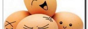 Яйца на завтрак помогают похудеть