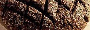 Черный хлеб защищает сердце