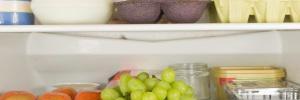 Пусть нос распознает жирную пищу