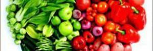 Перец, помидоры и тыква: в чём искать витамины