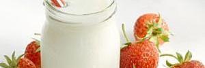 От аллергии поможет йогурт