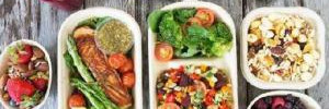 Пять главных принципов правильного питания