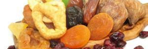 Диетологи объяснили, помогают ли сухофрукты похудеть