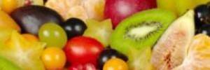 Фрукты и овощи: «природные» витамины или источники аллергии