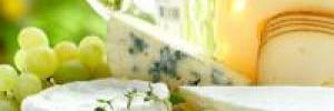 Молочные продукты небольшой жирности защищают от инсульта