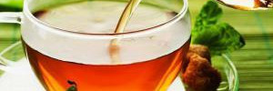 Чай влияет на креативность человека, – ученые