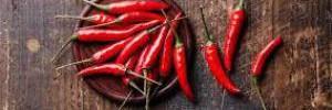 Диабетикам советуют чаще есть перец чили