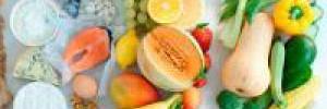 Важнейшие принципы правильного питания