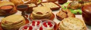Как не набрать вес в Масленицу: советы диетологов