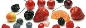 Употребление фруктов и психическое здоровье