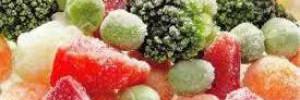 Стоит ли покупать замороженные овощи и фрукты