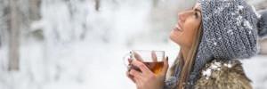 Согреваемся: рецепты зимнего чая на любой вкус