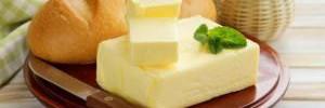 Десять причин не отказываться от сливочного масла