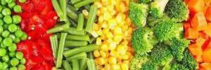 В каких продуктах лучше всего сохраняются витамины