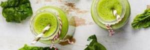Неврологи доказали пользу зеленых листовых овощей для мозга