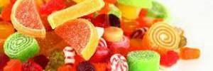 Мармелад помогает вывести токсины из организма