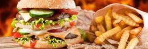 Нездоровое питание может навредить психическому здоровью
