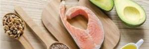 Врачи назвали лучшие источники полезных жиров