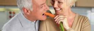 Правильное питание для 50 и старше