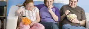 Назван распространенный фактор, который приводит к ожирению