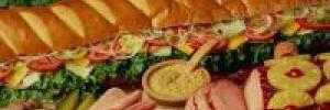 Флэшмоб против гамбургеров