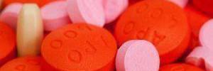 Витамины при функциональной диарее