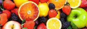 Названы основные правила здорового употребления фруктов
