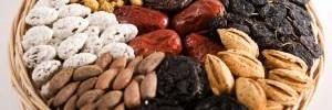 Финики: самый витаминный продукт зимы