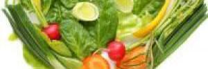 Витамины, которые растут на грядке