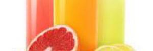 Пятерка лучших соков, которым нужно отдать предпочтение
