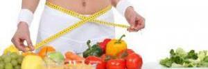 Диетологи назвали самые полезные продукты для быстрого похудения
