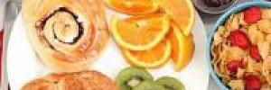 Удивительные свойства апельсинового сока