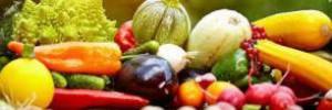 6 овощей, которые можно есть сырыми