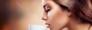 Список омолаживающих продуктов: кофе, чай и шоколад