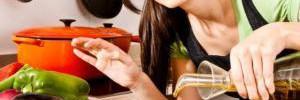 Наименее калорийные способы приготовления пищи.