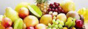 Факторы диеты влияют на скорость старения