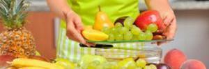 Какие существуют меры предосторожности приработе с микроволновой печью