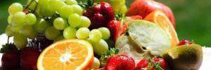 Как потреблять фрукты