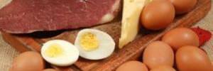 Онкологи советуют есть яйца