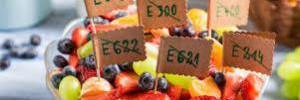 Пять пищевых добавок, которые на самом деле не так опасны