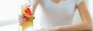 Эксперты назвали топ-7 напитков для сжигания жира