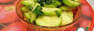 Озвучена польза кабачков для здоровья и красивого тела